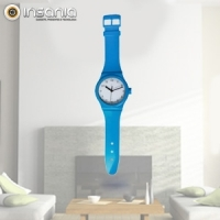Relógio de Parede Colorido