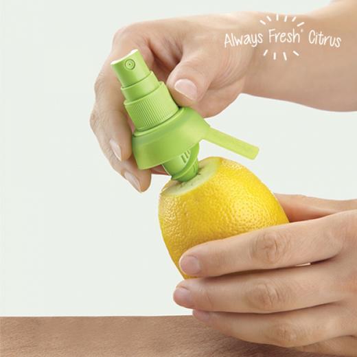 Spray Vaporizador de Limão Always Fresh