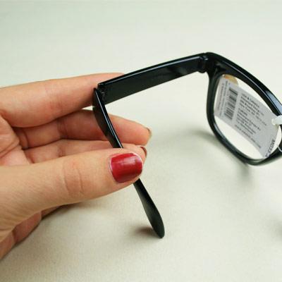 Óculos de Leitura Dobráveis Retro