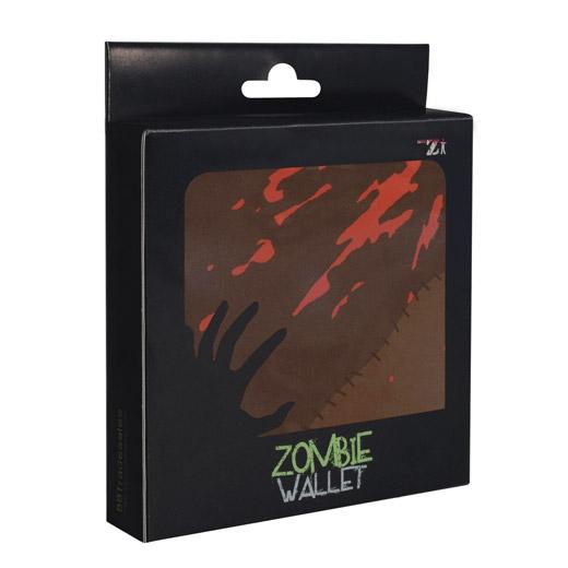 Carteira Zombie
