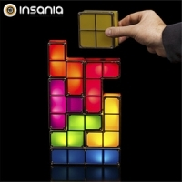 Tetris, Anos 80, Geek, Iluminação, Para Adolescentes, Geeks, Video Jogos, video jogos, Tech Addicts