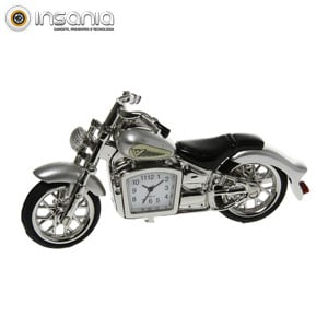 Reloj Moto Retro