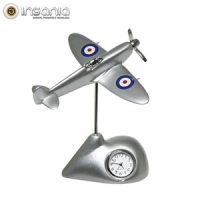 Relógio Miniatura Spitfire Retro