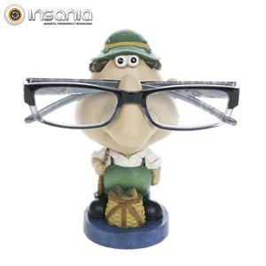 Soporte para Gafas Pescador