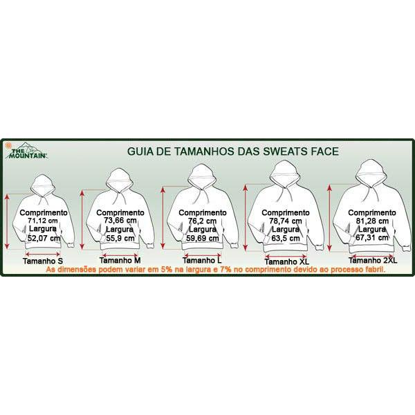 Sudadera Cara de Pug