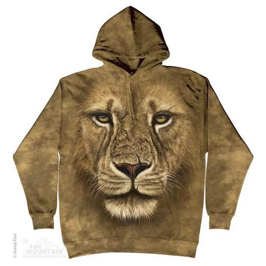 Sweat Face Leão Guerreiro
