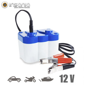 Carregador Arrancador de Baterias Xtra Battery