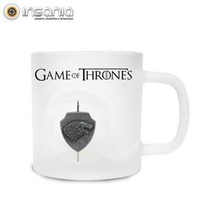 Game of Thrones: Caneca Stark 3D Logo