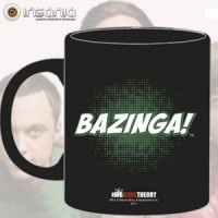 The Big Bang Theory, Geeks, TV Shows, Canecas, Frio, Estudantes