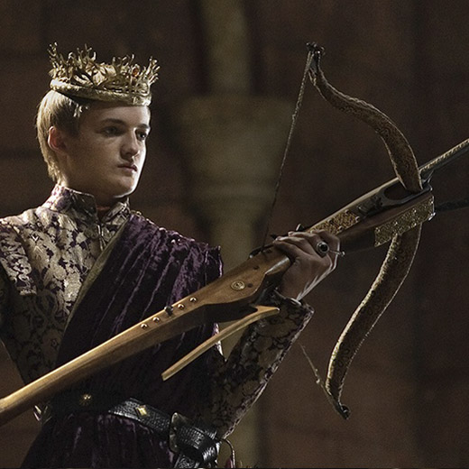 Pop! TV: Game of Thrones - Joffrey Baratheon