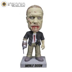 Wacky Wobbler: The Walking Dead: Zombie Merle Dixon