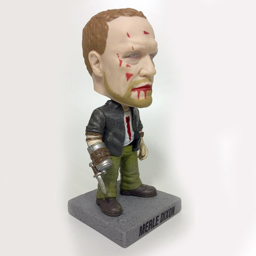 Wacky Wobbler: The Walking Dead: Zombi Merle Dixon