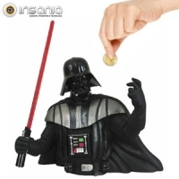 Mealheiro Darth Vader Star Wars