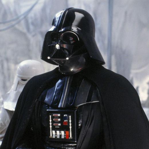 Mealheiro Darth Vader Star Wars