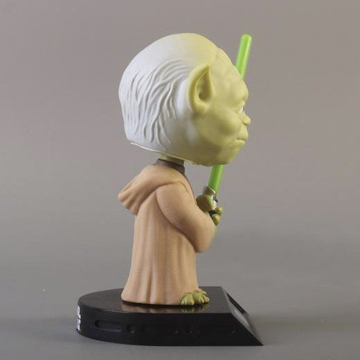 Wacky Wobbler: Star Wars - Yoda