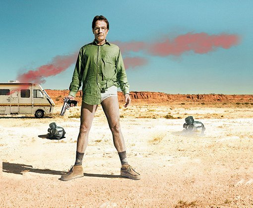 Pop! TV: Breaking Bad - Walter White