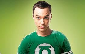 The Big Bang Theory: Caneta Falante Sheldon