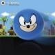 Pelota Saltarina de Sonic The Hedgehog