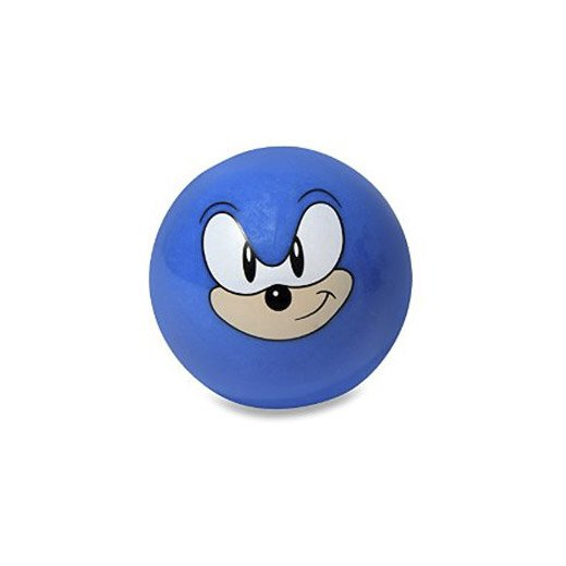 Bola Pincha Sonic The Hedgehog