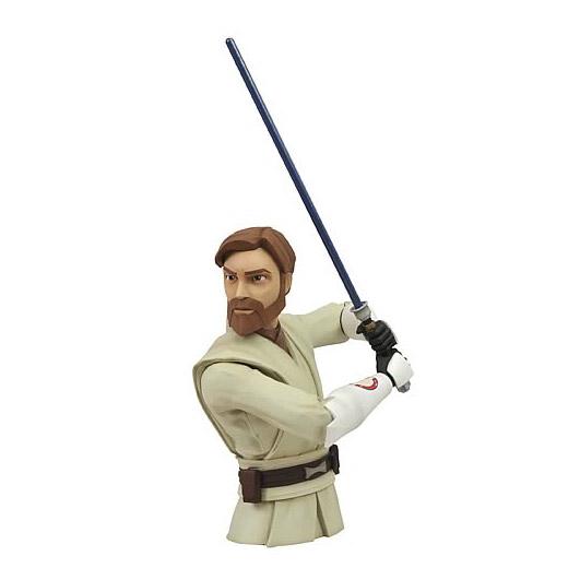 Hucha Star Wars Clone Wars: Obi-Wan