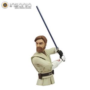 Mealheiro Star Wars Clone Wars: Obi-Wan