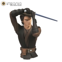 Hucha Star Wars Clone Wars: Anakin Skywalker