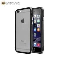 Capa Bumper iPhone 6 Preta