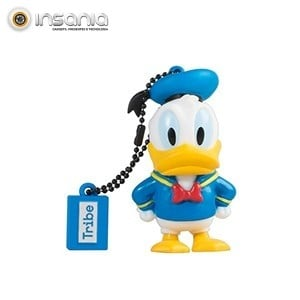 Tribe Pen Drive Disney Donald Duck 16GB