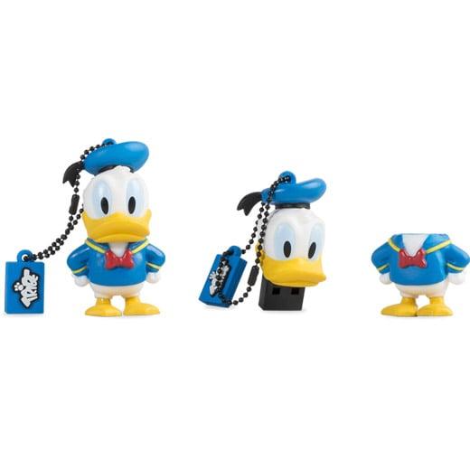 Maikii Pen Drive Disney Pato Donald 8GB