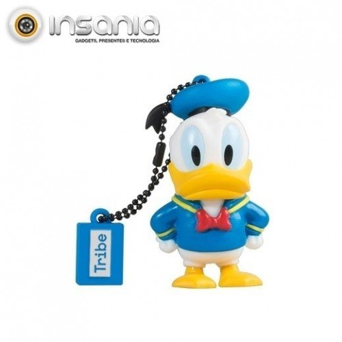 Maikii Pen Drive Disney Pato Donald 8GB