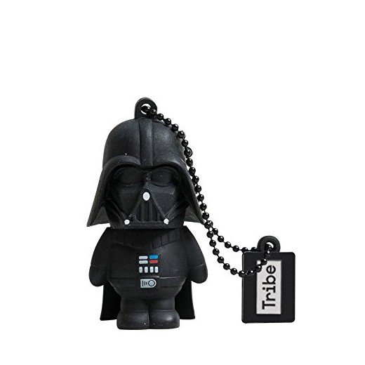 Maikii Pen Drive Star Wars Darth Vader 16GB