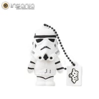 Tribe Pen Drive Star Wars Stormtrooper  8GB