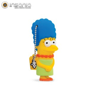 Maikii Pen Drive The Simpsons Marge 8GB