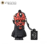 Tribe Pen Drive Star Wars Darth Maul 8GB