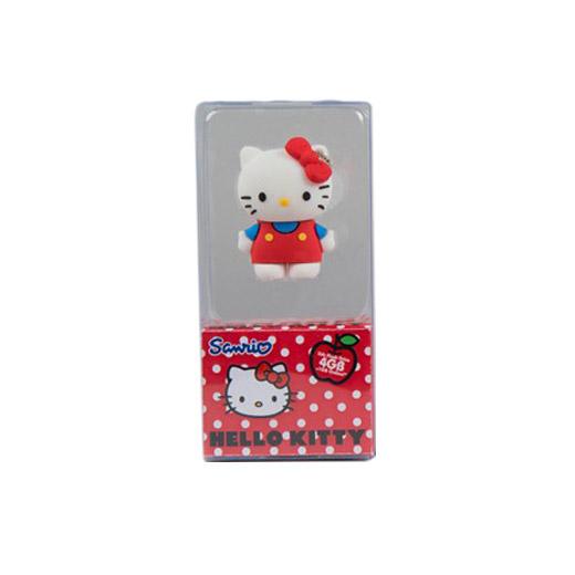 Maikii Pen Drive Hello Kitty 4GB