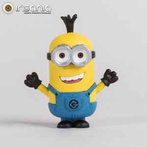Maikii Pen Drive Despicable Me Minions Tim