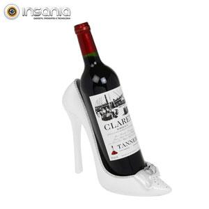 Sapato Amantes de Vinho Casamento