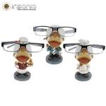 Porta-óculos Pato Cómico