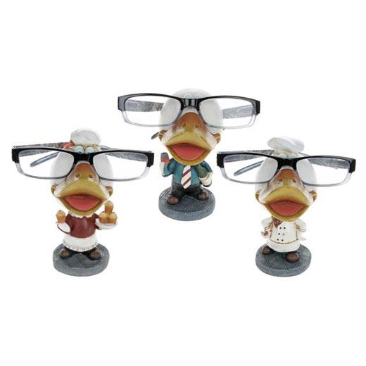 Soporte para Gafas Pato Cómico