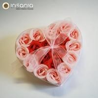 para ella, san valentín, día de la mujer, para novia, para madre, actidud zen, románticos, jabones rosas, Surpresa Madre, Sorpresa Madre, Día de la Madre, Día de la Madre