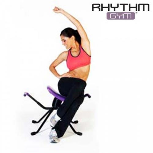 Aparato de Gimnasia Rhythm Gym