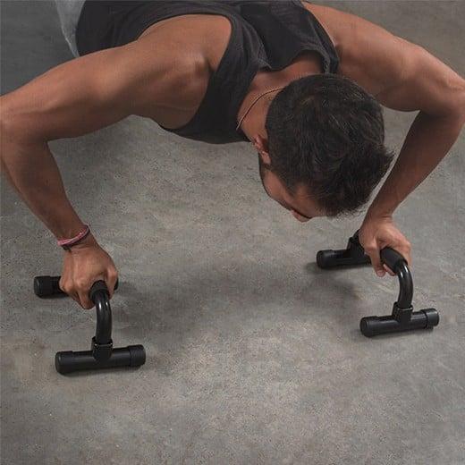Aparato de Flexiones Fitness (Pack 2)