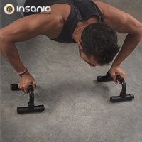 Barras para Flexões Fitness (Pack 2)