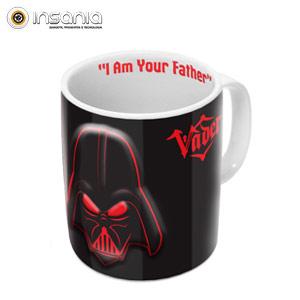 Taza Darth Vader 2D Star Wars