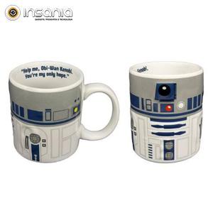 Taza R2-D2 2D Star Wars