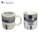 Taza R2-D2 2D Star Wars