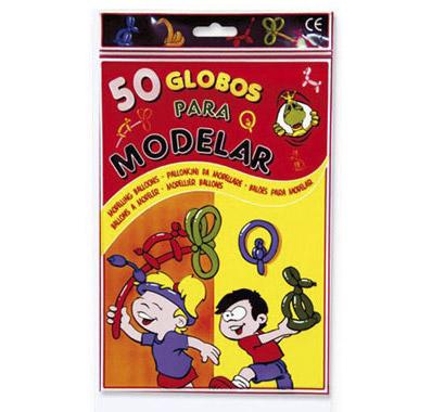 Balões para Modelar (Pack 50)