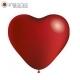 Globos Rojos Corazón (pack de 8)
