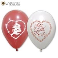 Globos Cupido (pack 10)