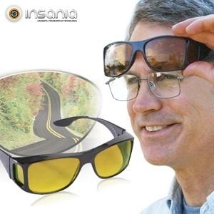 Gafas de Visión Nocturna